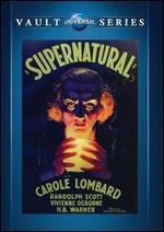 Supernatural - Victor Halperin