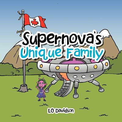 Supernova's Unique Family - Davidson, Lg
