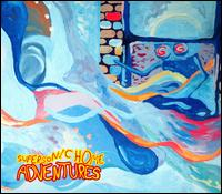 Supersonic Home - Adventures