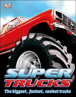 SuperTrucks - DK