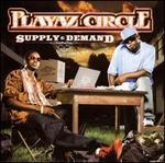Supply & Demand [Clean]