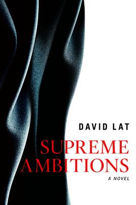Supreme Ambitions - Lat, David