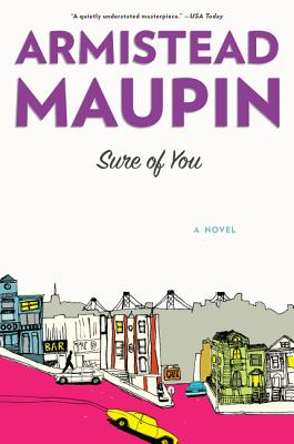 Sure of You - Maupin, Armistead