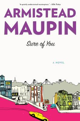 Sure of You - Maupin, Armistead