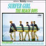 Surfer Girl [LP]