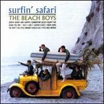 Surfin' Safari/Surfin' U.S.A. - The Beach Boys