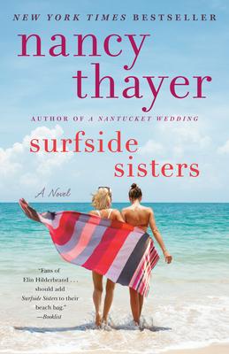 Surfside Sisters - Thayer, Nancy