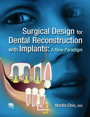 Surgical Design for Dental Reconstruction with Implants: A New Paradigm -