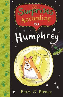 Surprises According to Humphrey - Birney, Betty G.