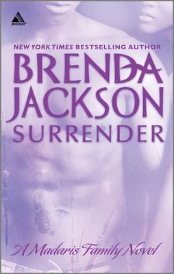 Surrender - Jackson, Brenda