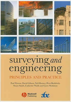 Surveying and Engineering: Clinical Cases Uncovered - Watson, Paul, Dr., and Gibson, David, and Hanney, Neil