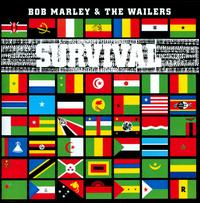 Survival [Bonus Track] - Bob Marley & the Wailers
