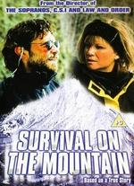Survival on the Mountain - John Patterson
