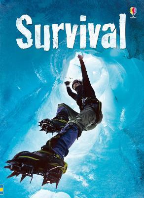 Survival - Brook, Henry