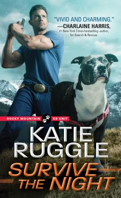 Survive the Night - Ruggle, Katie
