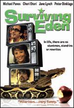 Surviving Eden - Greg Pritikin