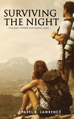 Surviving the Night - Lawrence, Harel R