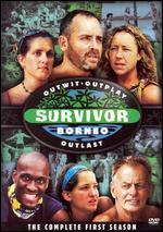 Survivor: Season 01 -