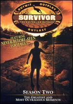 Survivor: Season Two - The Greatest and Most Outrageous Moments