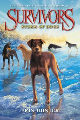 Survivors #6: Storm of Dogs - Hunter, Erin