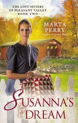 Susanna's Dream - Perry, Marta