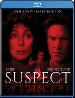 Suspect [30th Anniversary] [Blu-ray]