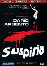 Suspiria [2 Discs]