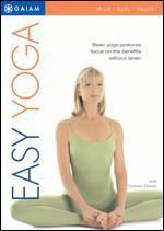 Suzanne Deason: Easy Yoga