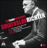 Sviatoslav Richter: The Teldec Recordings