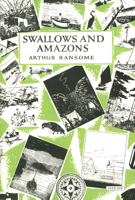 Swallows and Amazons - Ransome, Arthur