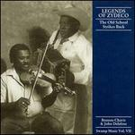 Swamp Music, Vol. 7: Legends of Zydeco - The Old School Strikes Back