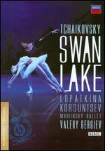 Swan Lake (Mariinsky Ballet)