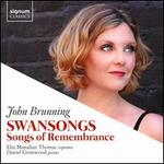 Swansongs: Songs of Remembrance