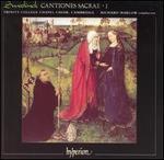 Sweelinck: Cantiones Sacrae 1