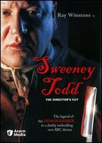 Sweeney Todd: The Director's Cut