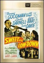 Sweet and Lowdown - Archie Mayo