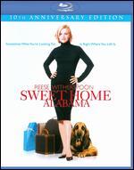 Sweet Home Alabama [Blu-ray] - Andy Tennant