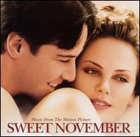 Sweet November [Original Soundtrack] - Original Soundtrack