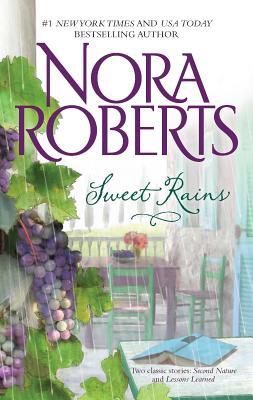 Sweet Rains - Roberts, Nora