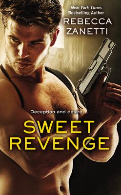 Sweet Revenge - Zanetti, Rebecca