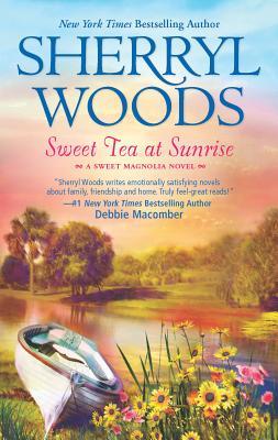 Sweet Tea at Sunrise - Woods, Sherryl