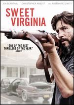 Sweet Virginia - Jamie M. Dagg