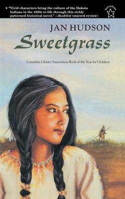 Sweetgrass - Hudson, Jan