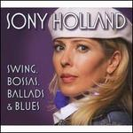 Swing, Bossas, Ballads & Blues