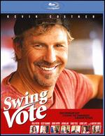 Swing Vote [Blu-ray] - Joshua Michael Stern