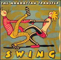 Swing - The Manhattan Transfer