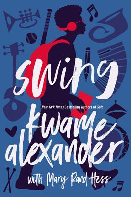 Swing - Alexander, Kwame, and Hess, Mary Rand