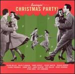 Swingin' Christmas Party! [Sony]