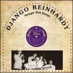 Swingin' with Django [City Hall]