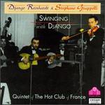 Swinging with Django Reinhardt [Conifer]
